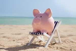 tips til å bli kvitt gjeld raskere