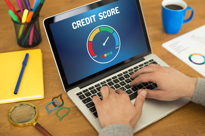 Få lavere renter med bedre kredittscore