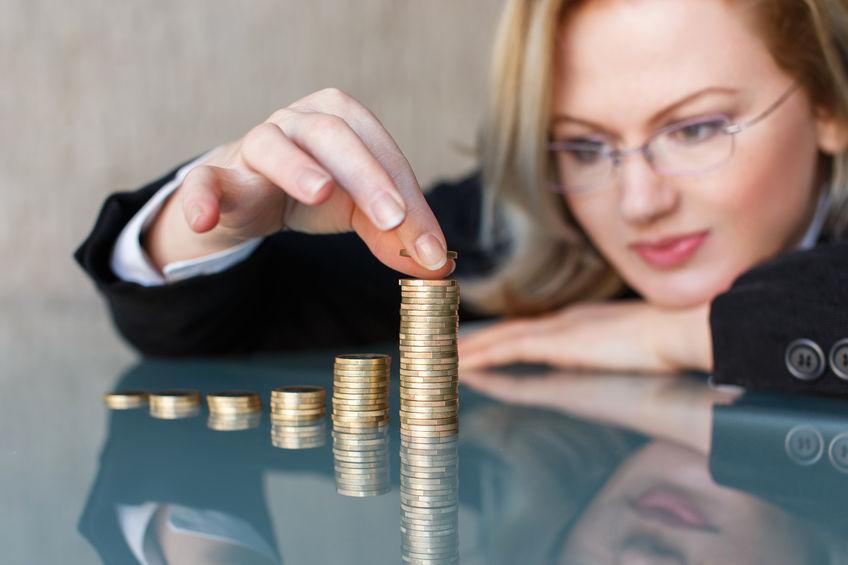 derfor bør du spare i aksjefond