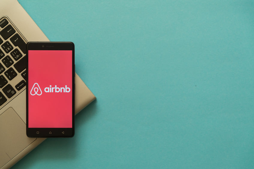 Tingene å passe på når du leier ut med Airbnb