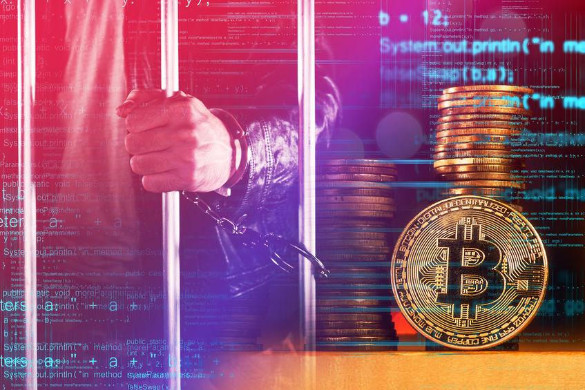 er bitcoin for kriminelle