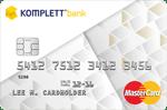 kredittkort fra komplett bank