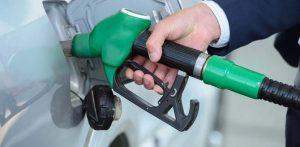 spar penger med bensinkort