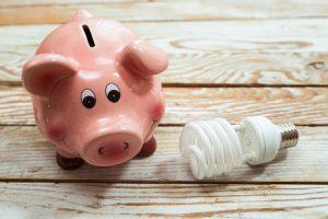 strømsparing tips