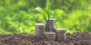 bedre økonomi med passiv inntekt