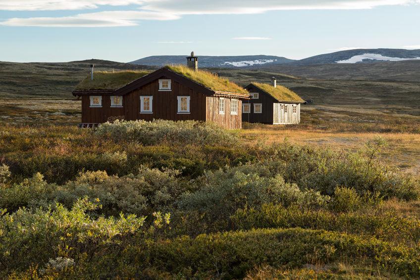 Tjen på utleie av hytte og fritidsbolig