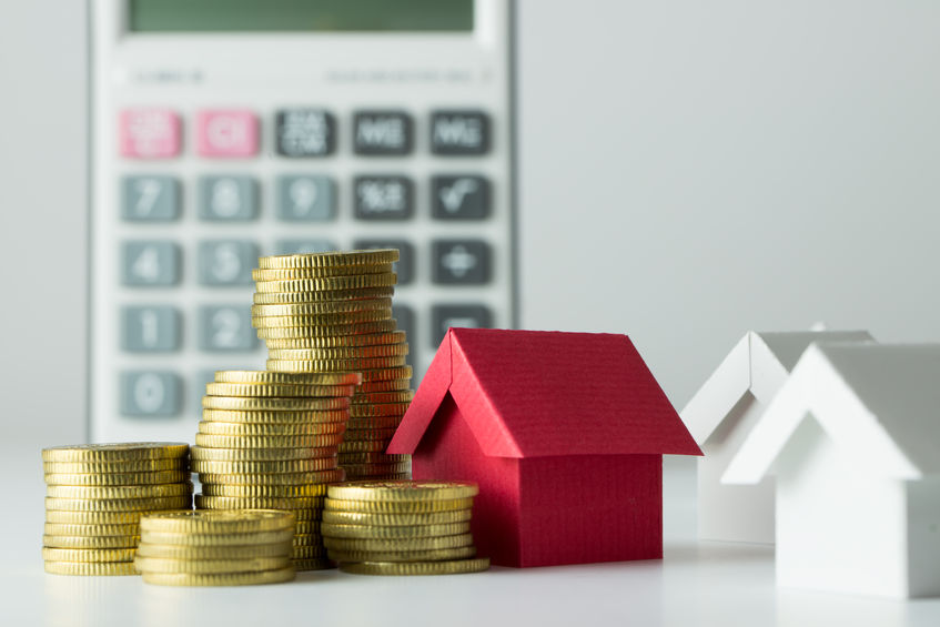 Velg riktig boliglån