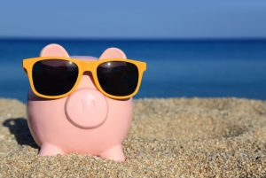 10 tips som gjør ferien billigere