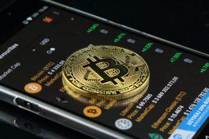 bitcoin og kryptovalutaer