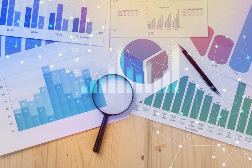 Velg rett type konto til investeringene dine
