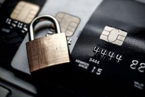 ekstra sikkerhet med kredittkort