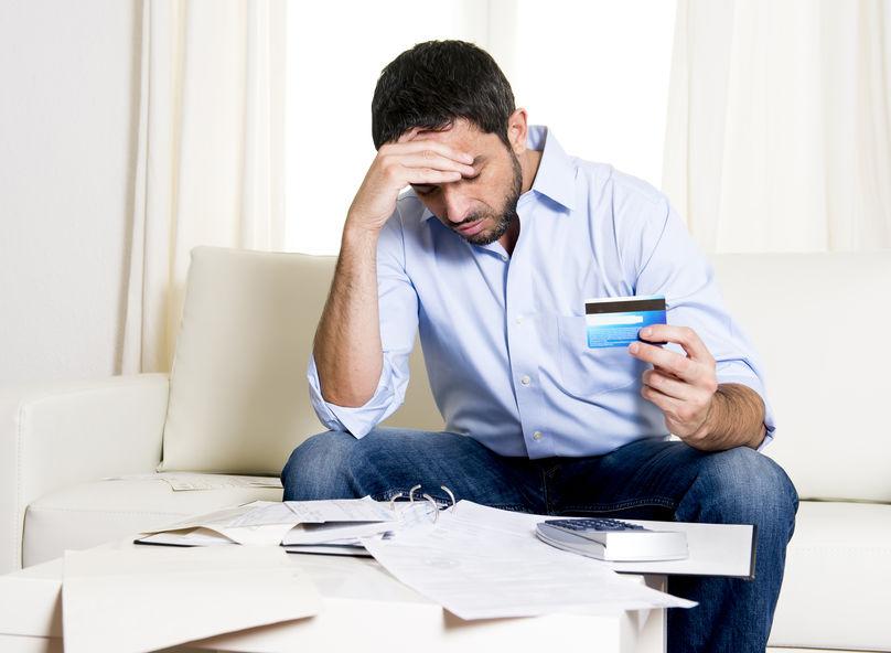 fallgruvene med kredittkort