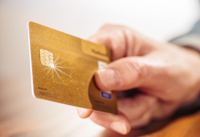 gode grunner til å skaffe seg et kredittkort