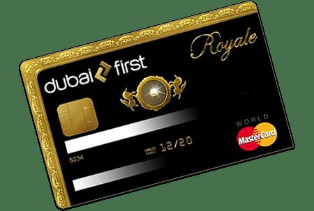 Dubai First Royale