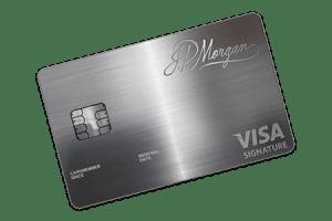 JP Morgan Reserve Card
