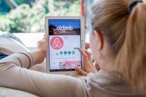 tjen ekstra penger på utleie gjennom airbnb