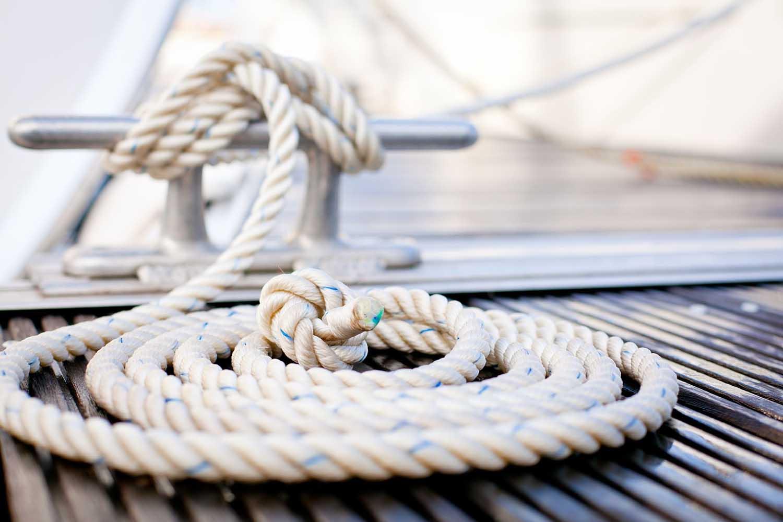derfor bør du forsikre båten