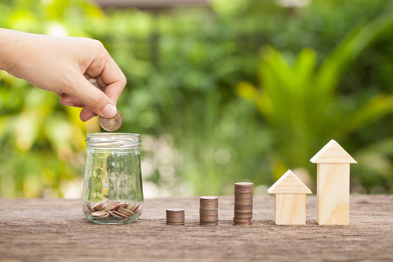 finansiere boliglån med bsu