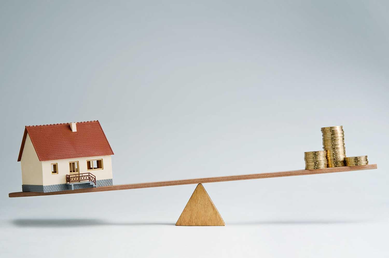 hvor mye kan du få i boliglån