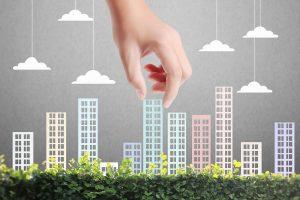 investere i eiendom på børsen