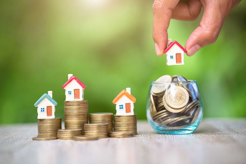 lønnsom investering i eiendom
