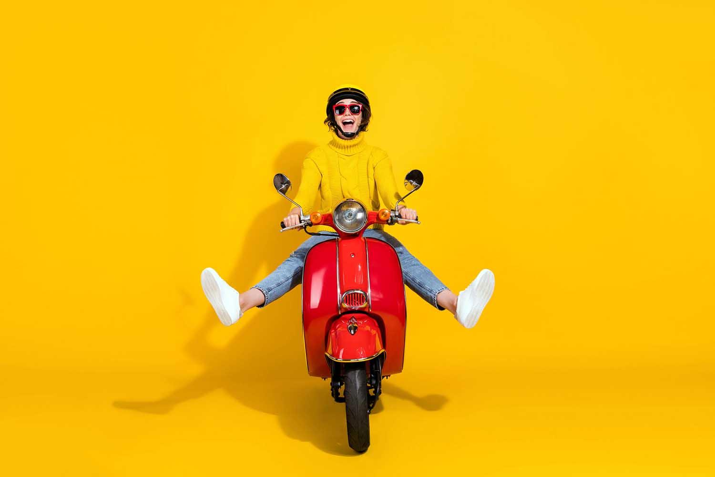 mopedforsikring