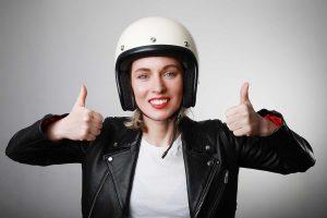 motorsykkelforsikring