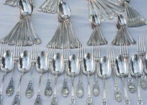 sterling sølv