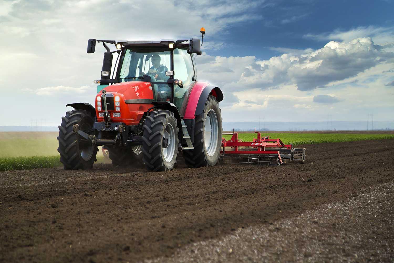 traktorforsikring