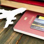 beste kredittkort i utlandet