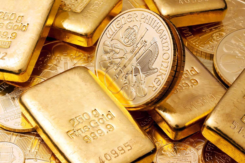 fakta om gull