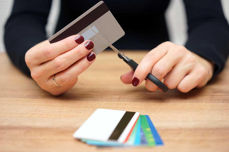 farer med å eie flere kredittkort