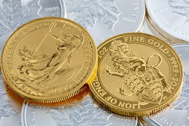 investere i gull eller sølv