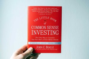 the little book of common sense investing omtale