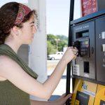 bensinkort med cashback